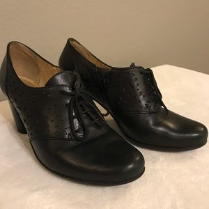 852e60382f1 Shoes - Nurture Lace-Up Booties by Dillard s Nurture